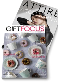 Issue 119 of Gift Focus magazine