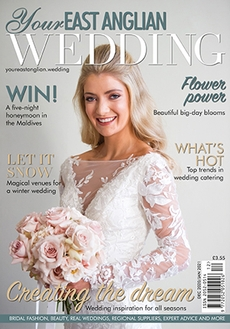 Issue 46 of Your East Anglian Wedding magazine
