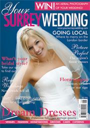 Your Surrey Wedding - Issue 11