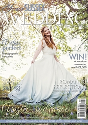 Subscribe to Your Sussex Wedding magazine