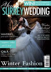 Your Surrey Wedding - Issue 14