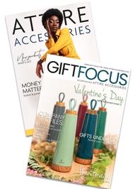 Issue 122 of Gift Focus magazine