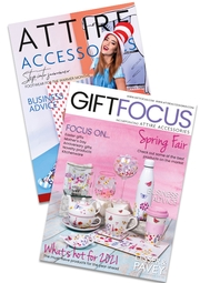 Subscribe to Gift Focus
