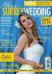 Your Surrey Wedding - Issue 16
