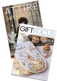 Issue 124 of Gift Focus magazine