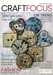 Subscribe to Craft Focus