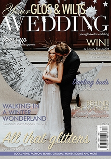Issue 24 of Your Glos & Wilts Wedding magazine