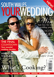 Your South Wales Wedding - Issue 2