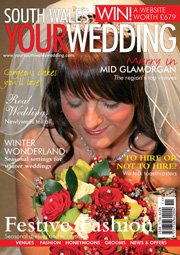 Your South Wales Wedding - Issue 4