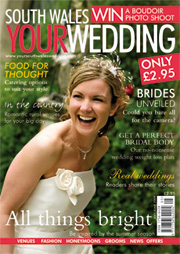 Your South Wales Wedding - Issue 7