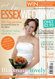 An Essex Wedding - Issue 30