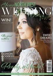 Subscribe to Your North West Wedding magazine