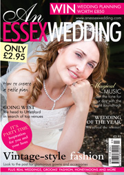 An Essex Wedding - Issue 31