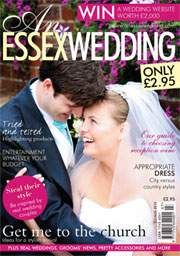 An Essex Wedding - Issue 33