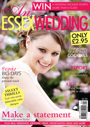 An Essex Wedding - Issue 34