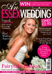An Essex Wedding - Issue 35