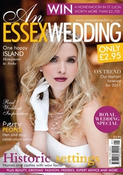 An Essex Wedding - Issue 36