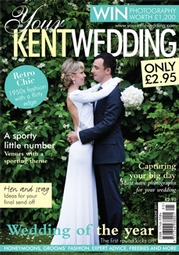 Your Kent Wedding - Issue 36