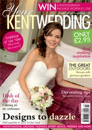 Your Kent Wedding - Issue 35