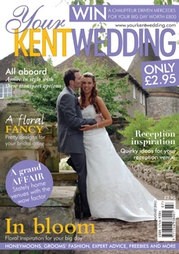 Your Kent Wedding - Issue 37