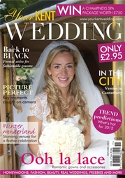 Your Kent Wedding - Issue 39