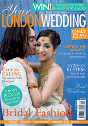 Your London Wedding - Issue 9