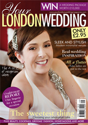 Your London Wedding - Issue 13