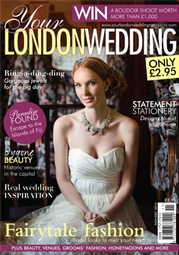 Your London Wedding - Issue 14