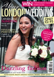 Your London Wedding - Issue 16