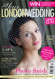 Your London Wedding - Issue 17