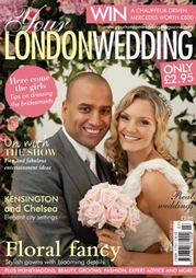 Your London Wedding - Issue 18