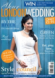 Your London Wedding - Issue 19