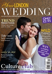 Your London Wedding - Issue 20