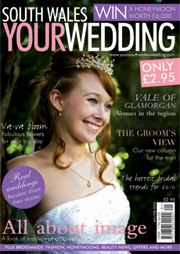 Your South Wales Wedding - Issue 11