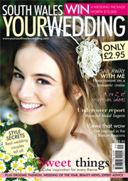 Your South Wales Wedding - Issue 15