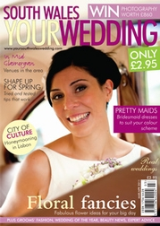 Your South Wales Wedding - Issue 18