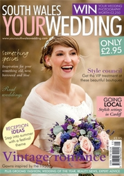 Your South Wales Wedding - Issue 19