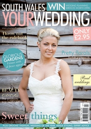 Your South Wales Wedding - Issue 20