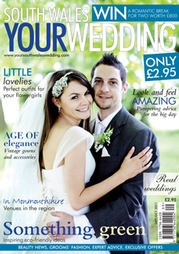 Your South Wales Wedding - Issue 21