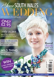 Your South Wales Wedding - Issue 22