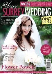 Your Surrey Wedding - Issue 27