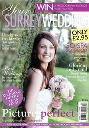 Your Surrey Wedding - Issue 28