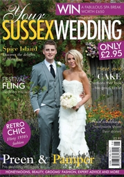 Your Sussex Wedding - Issue 31