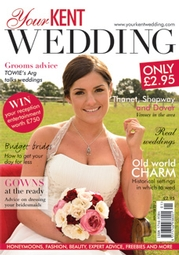 Your Kent Wedding - Issue 40