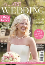 Your Kent Wedding - Issue 41