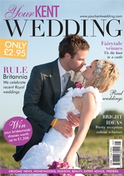 Your Kent Wedding - Issue 42