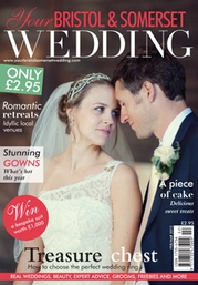 Your Bristol and Somerset Wedding - Issue 27