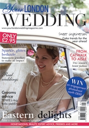 Your London Wedding - Issue 21