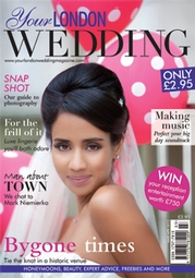 Your London Wedding - Issue 22