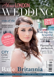 Your London Wedding - Issue 23